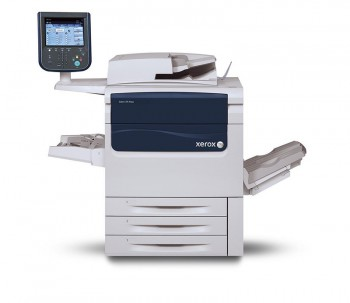 Цифровая печатная машина Xerox C75 Press