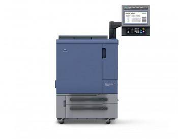 Цифровая печатная машина Konica Minolta bizhub PRESS C1060L